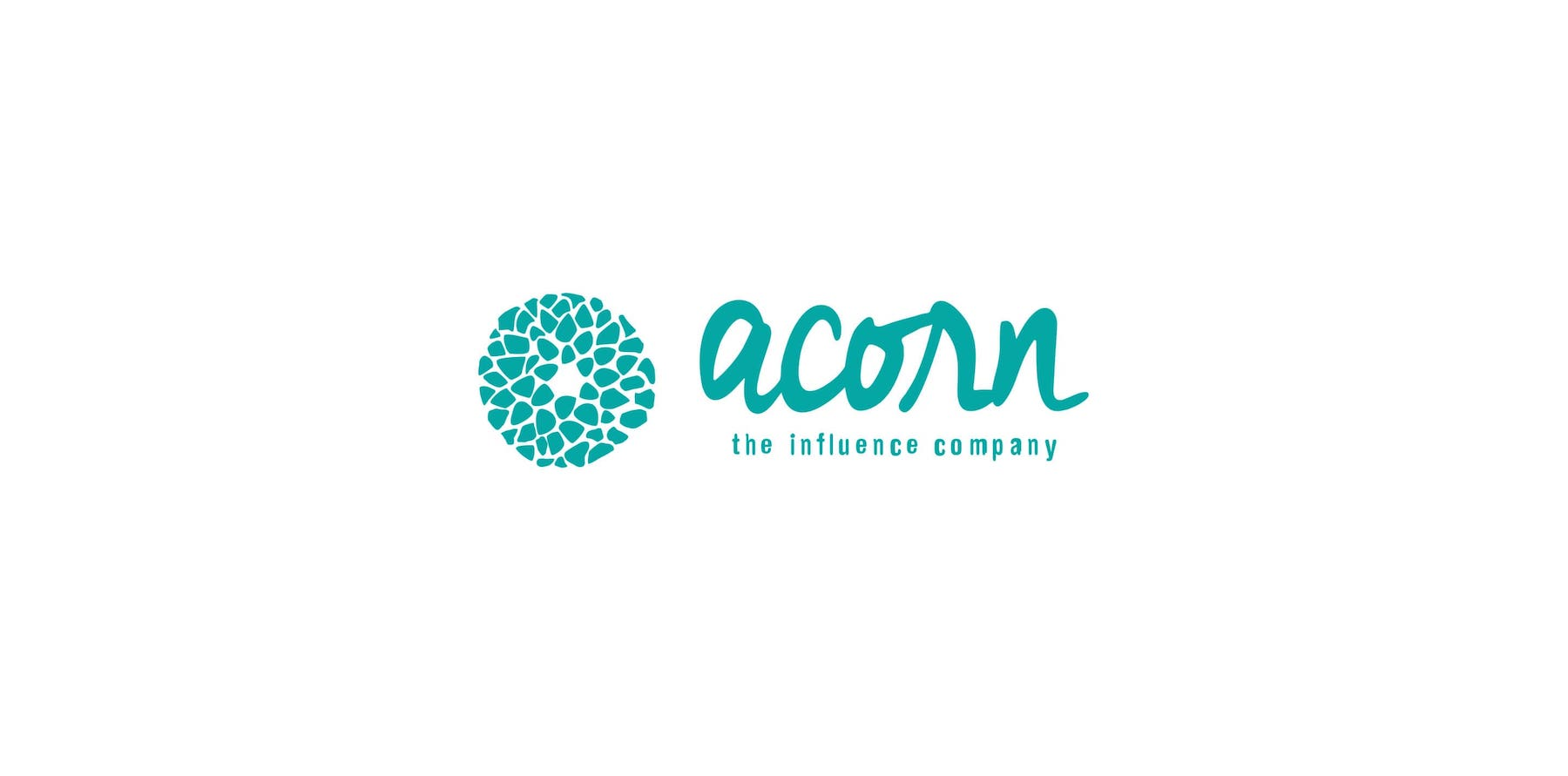 acorn influence logo