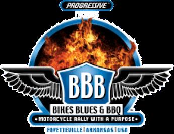 original bikes blues and bbq logo