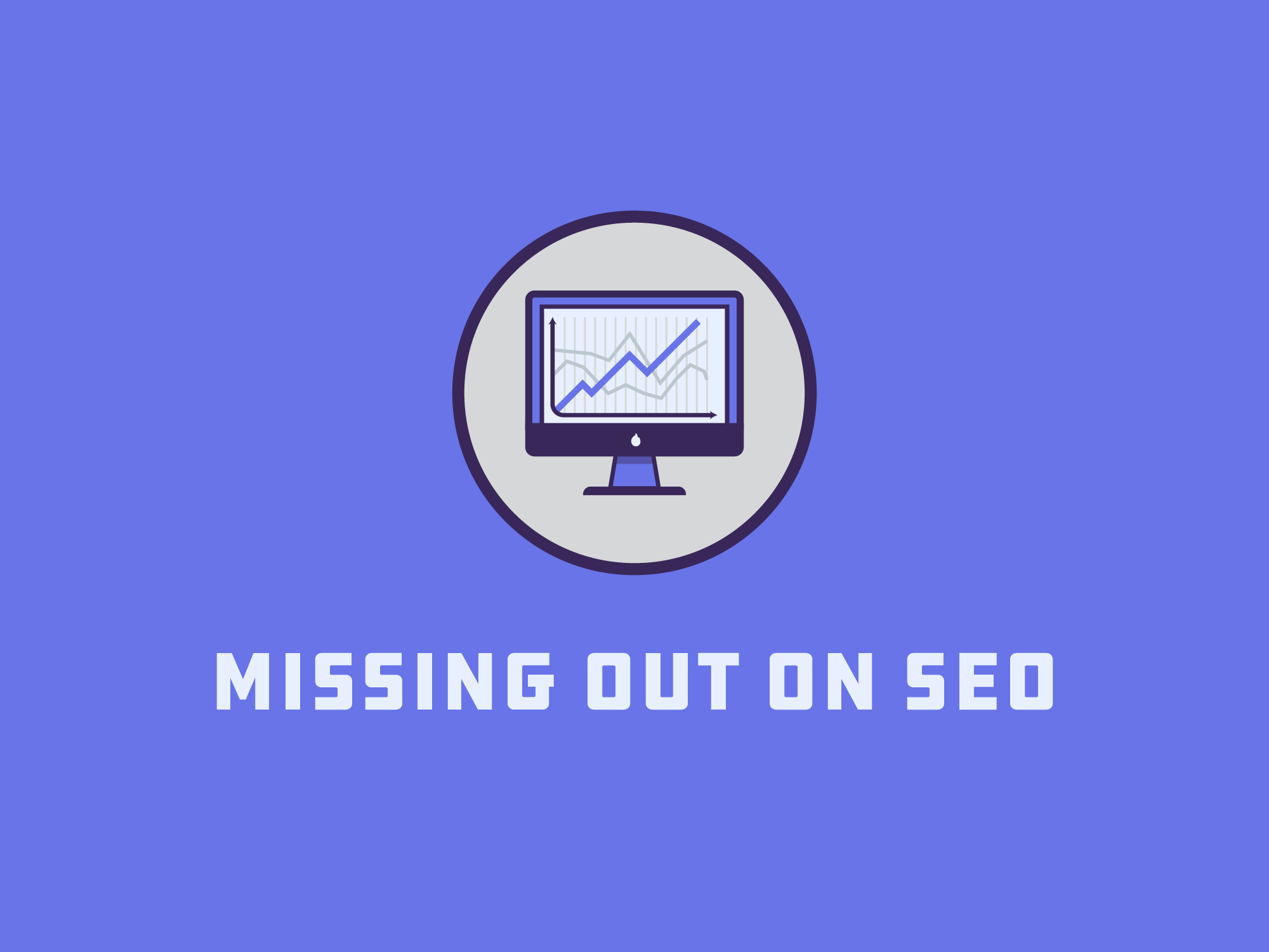missing out on seo blog image