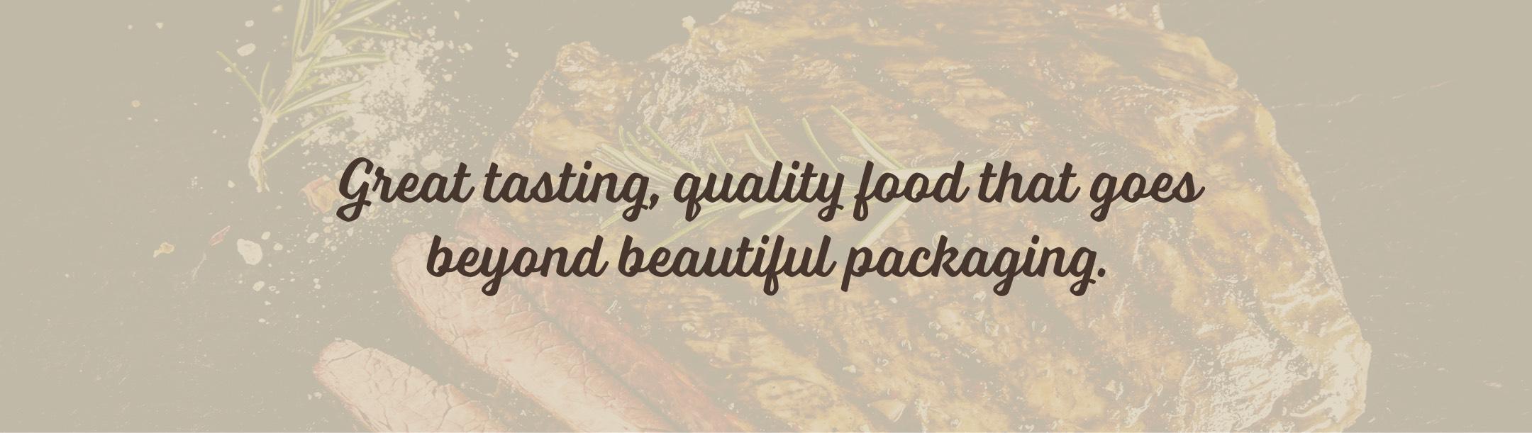 zephyr foods quote