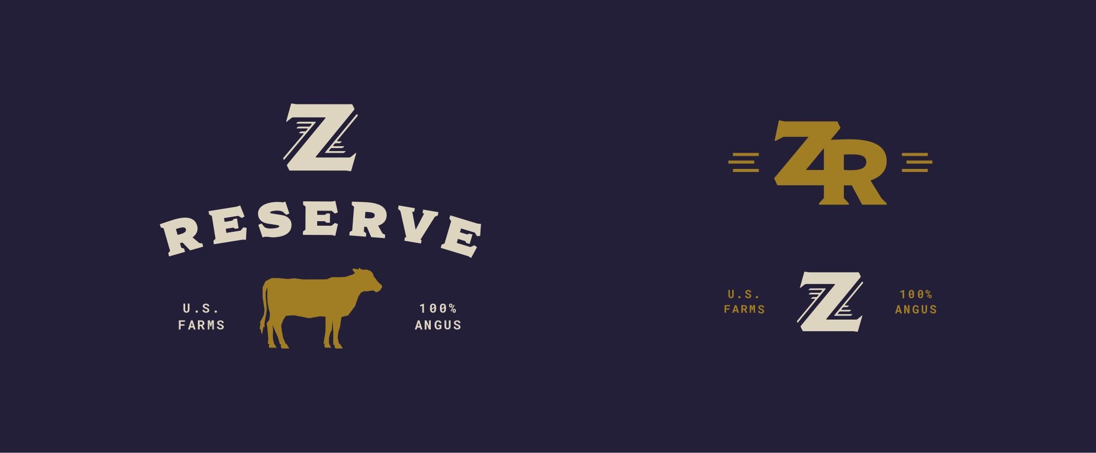 z reserve logos